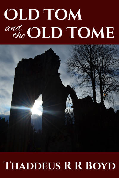 Old Tom and the Old Tome